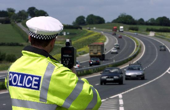 The Argus: Sussex drivers warned to slow down as one caught speeding every ten minutes