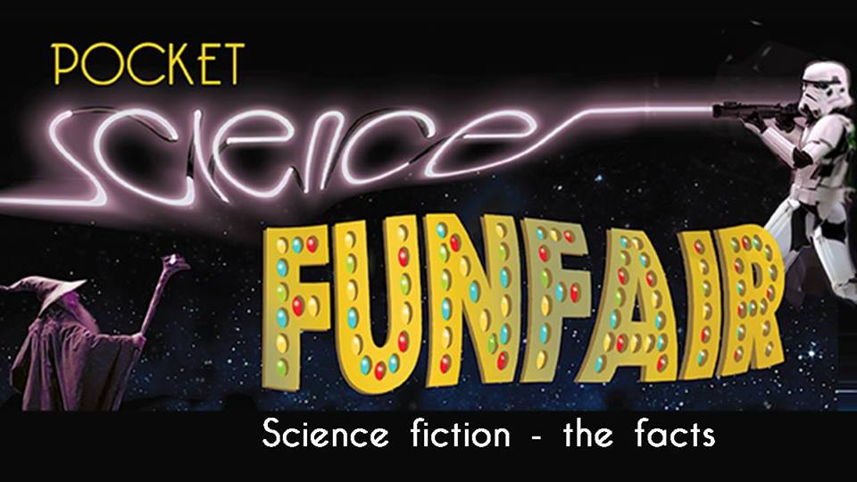 Pocket Science Funfair