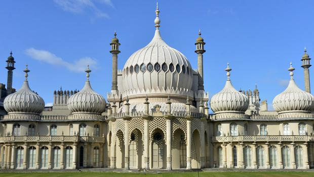 The Argus: The Royal Pavilion