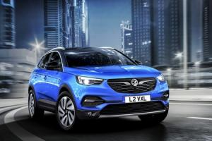 STAYING SAFE AND ALERT WITH THE ALL-NEW GRANDLAND X