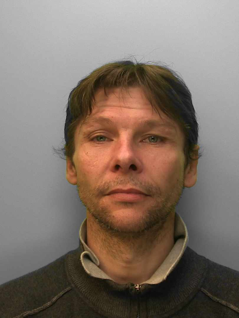 Wayne Delacy has been jailed for four years