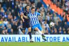 Lewis Dunk has impressed for Albion