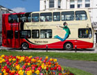 Live travel information for Brighton and Hove Buses