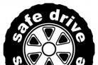 Safe Drive Stay Alive campaign logo