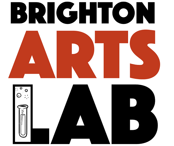 BRIGHTON ARTS LAB: The Art of Graphic Novels