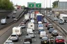 More than 20 million vehicles are expected on UK roads over the festive period