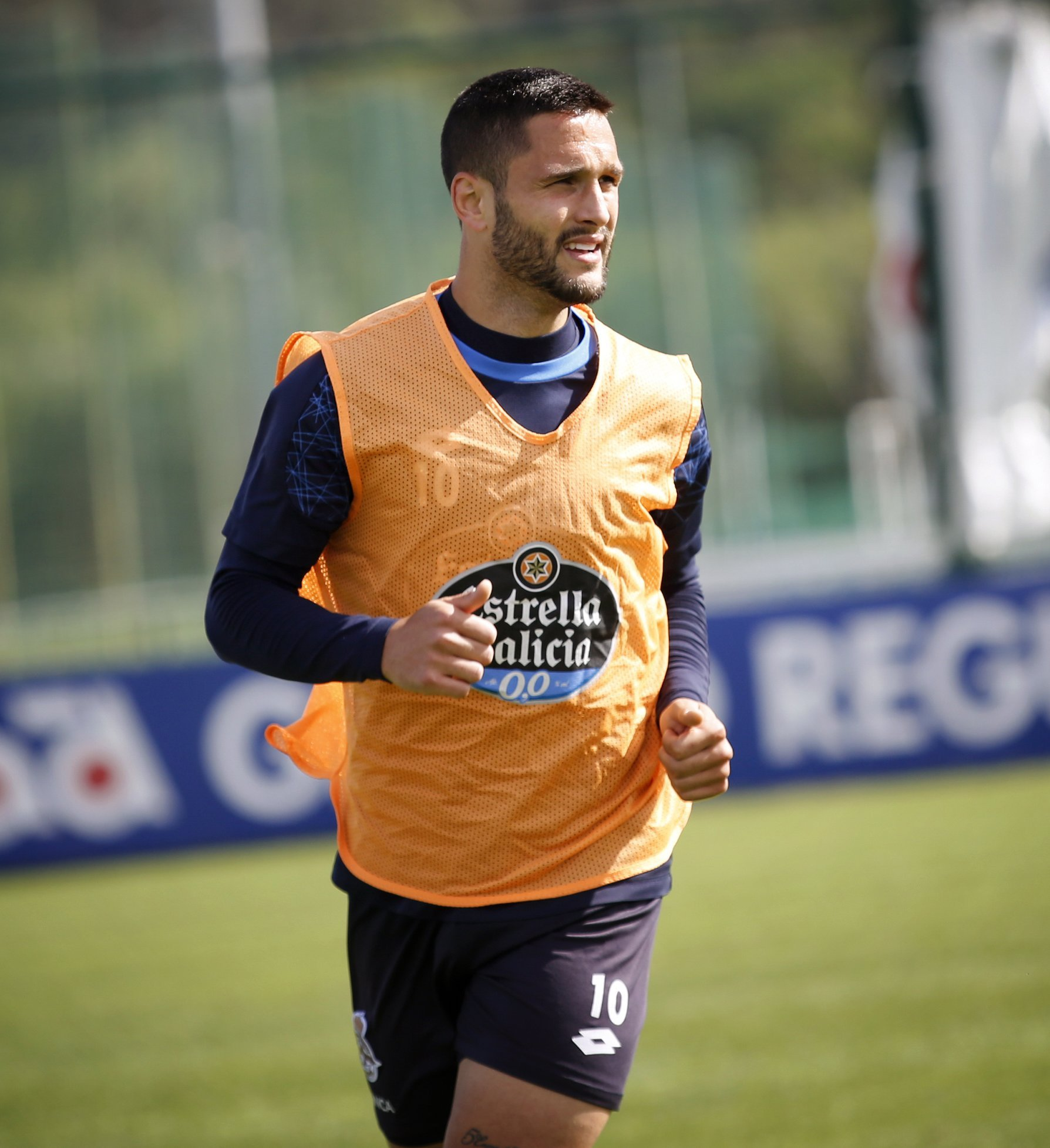 Florin Andone will not be sold