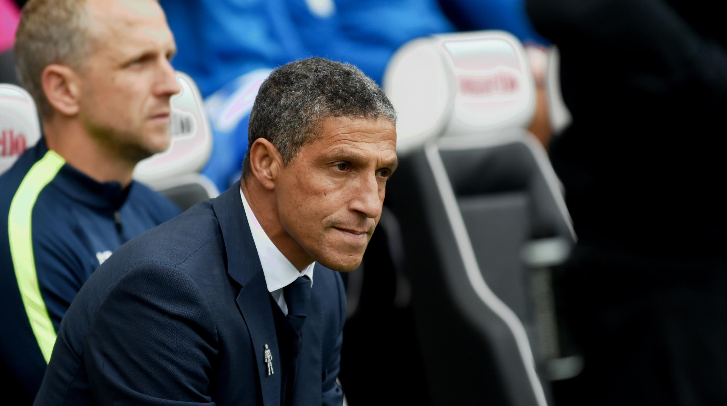 Hughton's mixed feelings on FA Cup replay change