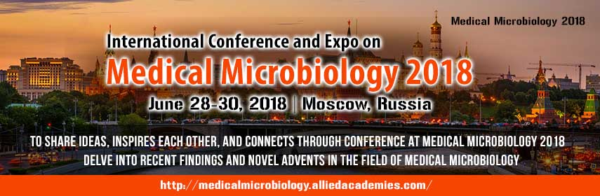 3rd Interenational Conference on Medical Microbiology 2018