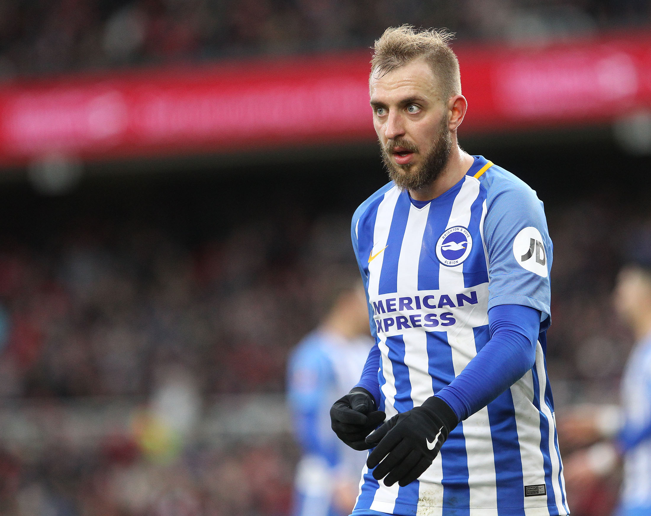 Cup-tied trio could open door for Skalak to face Albion