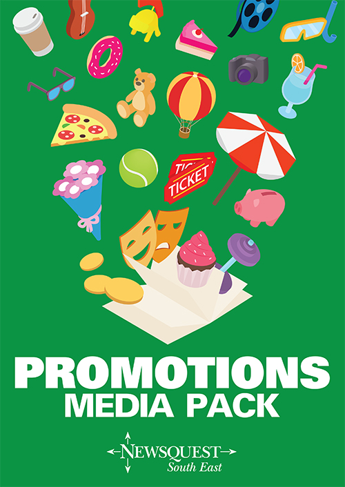 The Argus: Promotions media pack fp 7th feb 2018
