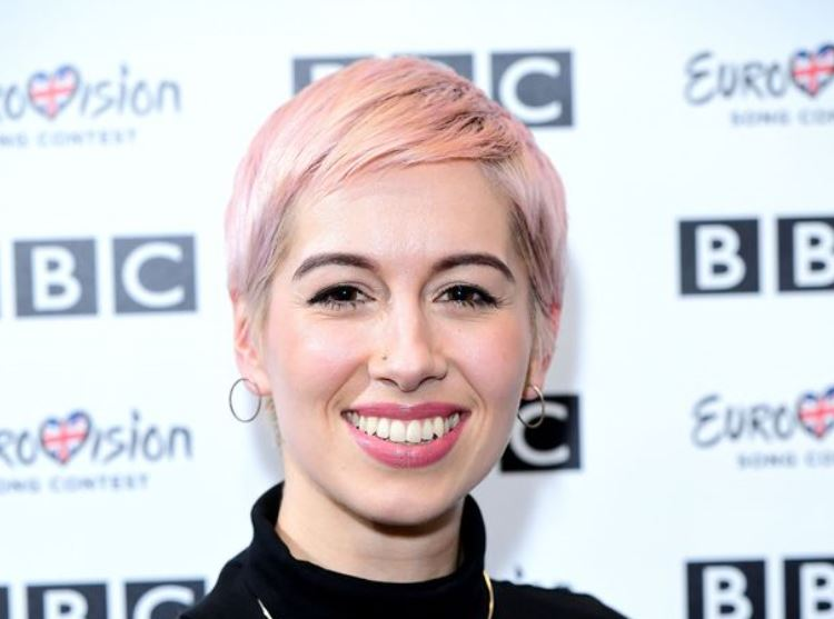 SuRie at Eurovision: You Decide