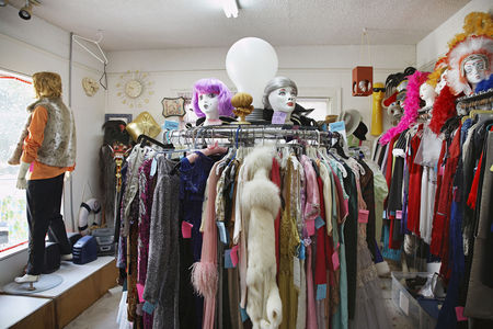 Reader's letter: Charity shops are to blame for second-hand stores closing down