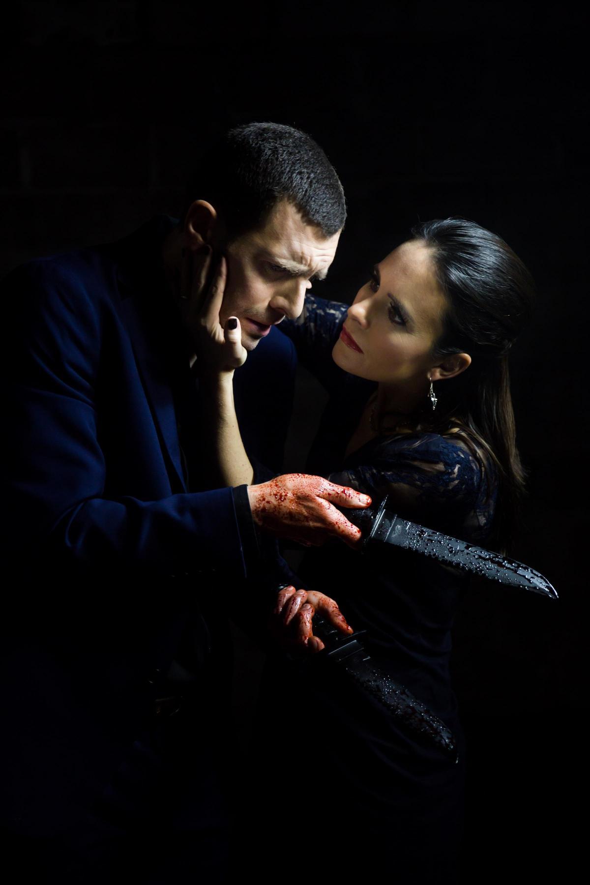 Macbeth dating