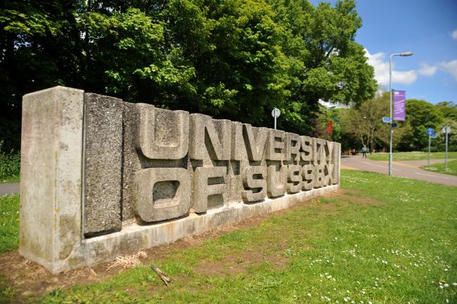 The University of Sussex Students' Union raised concerns over hate crime in the wake of the coronavirus outbreak