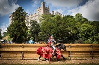 International Jousting and Medieval Tournament