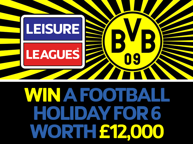 Massive Prize on Offer For Brighton 6 a side League Winners