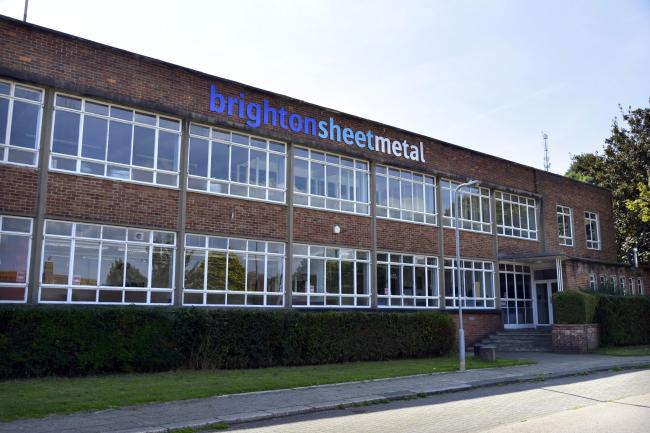 51 Workers Axed As Brighton Sheet Metal Prepares For Closure The Argus