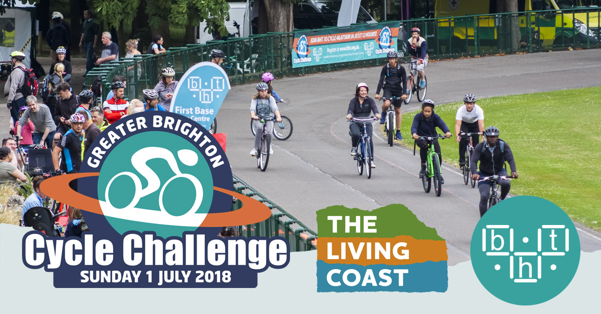Greater Brighton Cycle Challenge