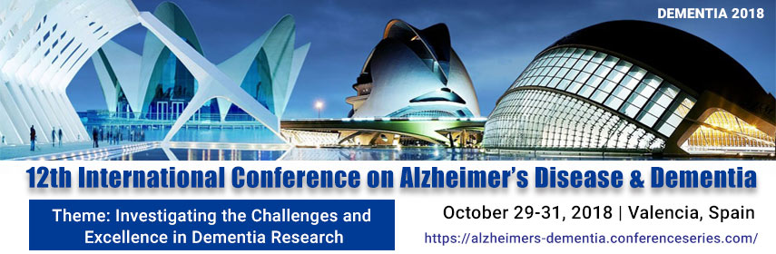12th International Conference on Alzheimer's Disea