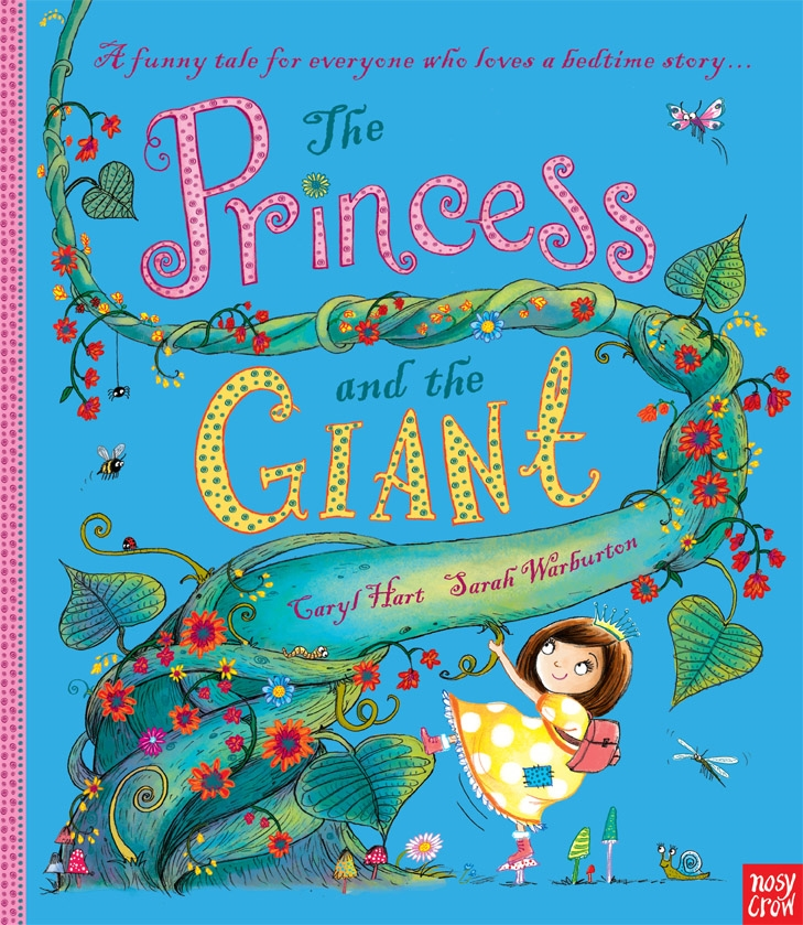 THE PRINCESS AND THE GIANT Folksy Theatre