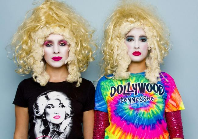 DollyWould, coming to Brighton Fringe