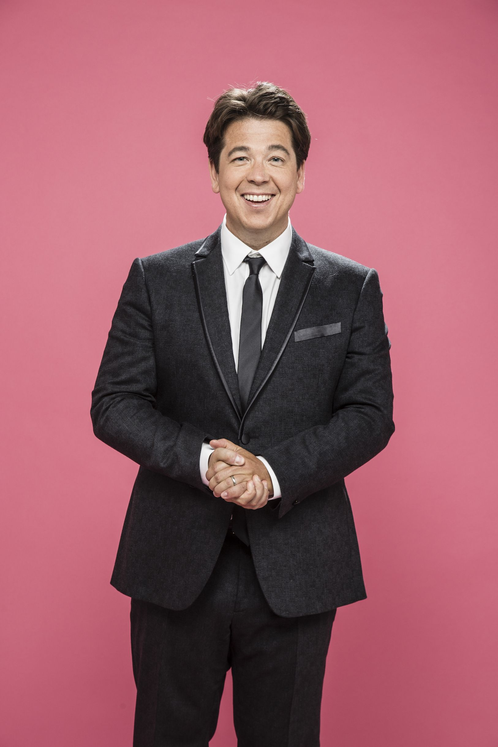 Michael McIntyre is up for six shows in Brighton