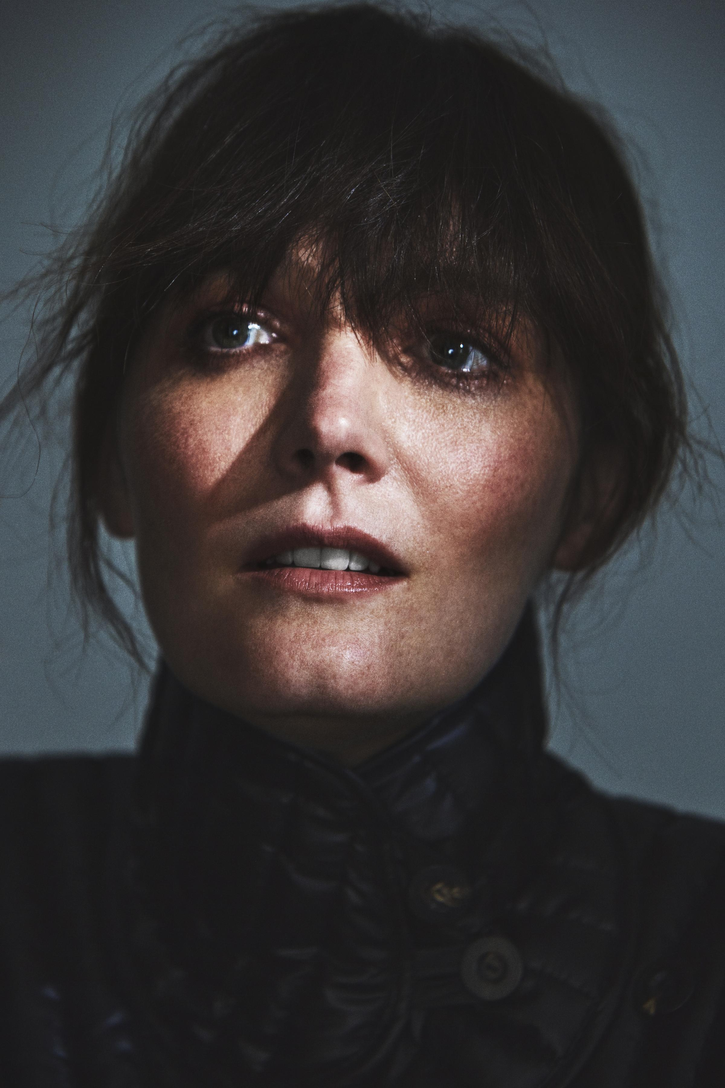 Sarah Blasko is delighted to be back in Brighton