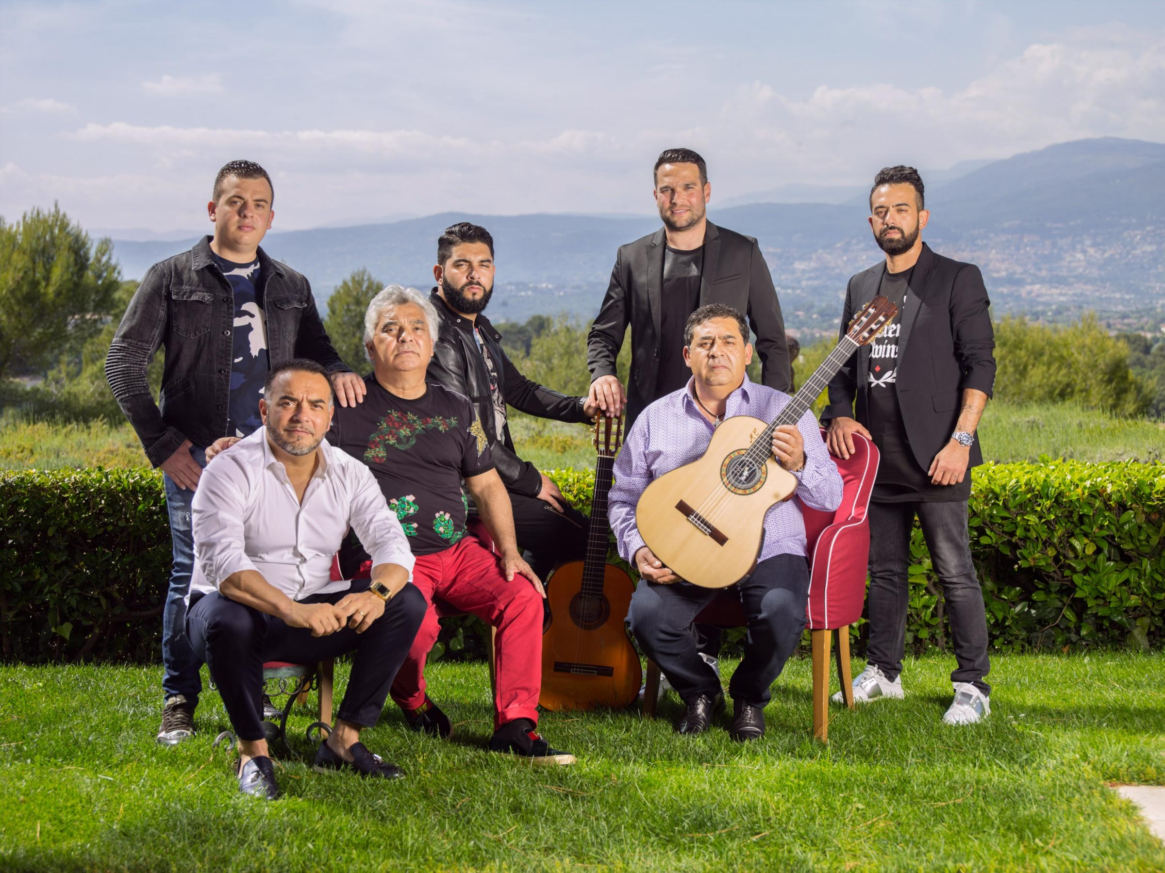 Boundless Summer Concert: The Gipsy Kings