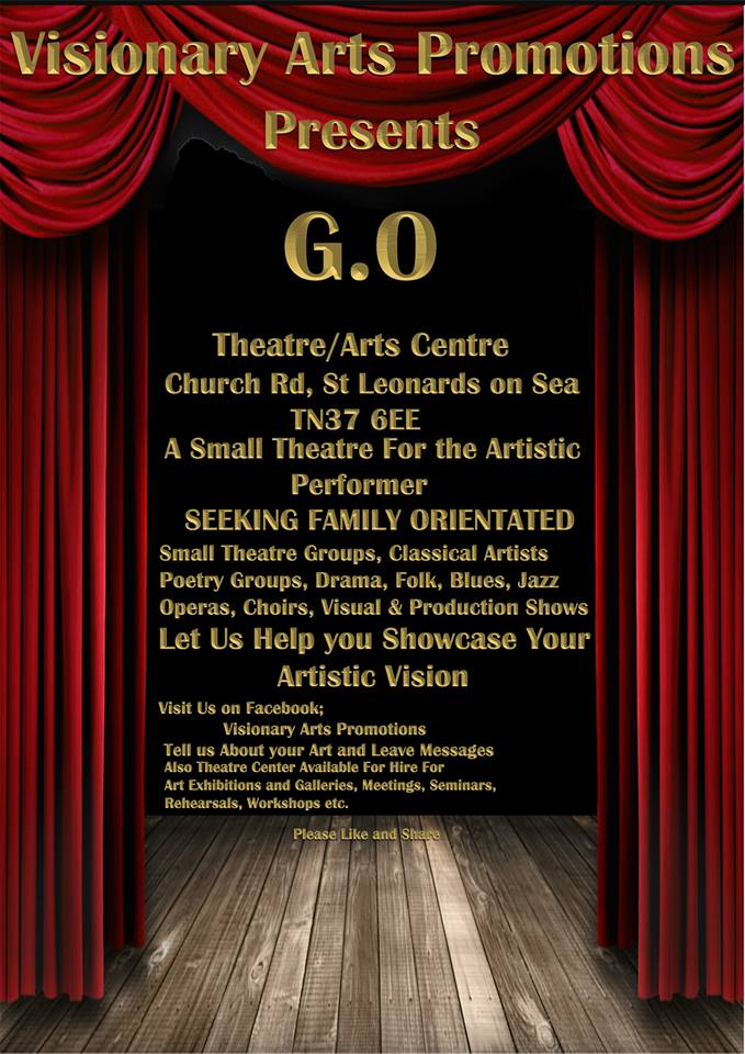 G.O THEATRE / ARTS CENTRE