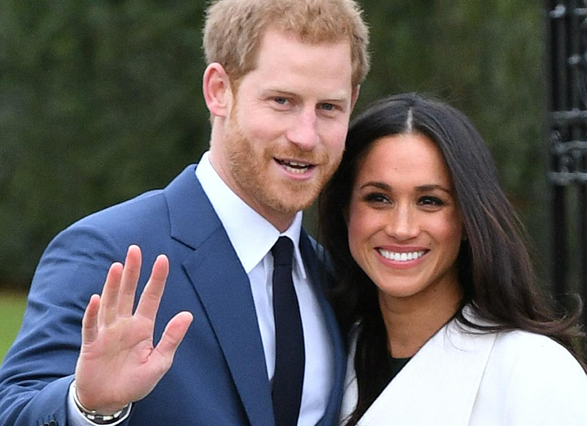 County set to see benefits if Prince Harry becomes Duke of Sussex ...