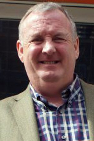 Kevin Williams, chief executive of the Fostering Network
