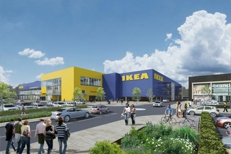 Ikea development