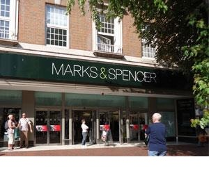 Marks & Spencer set to unveil troubling figures