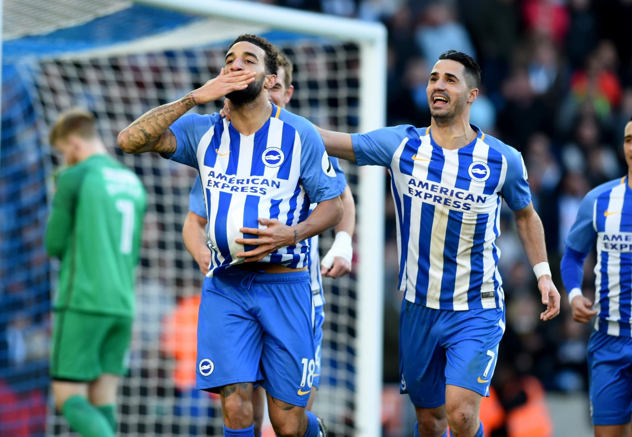 Rangers want Connor Goldson