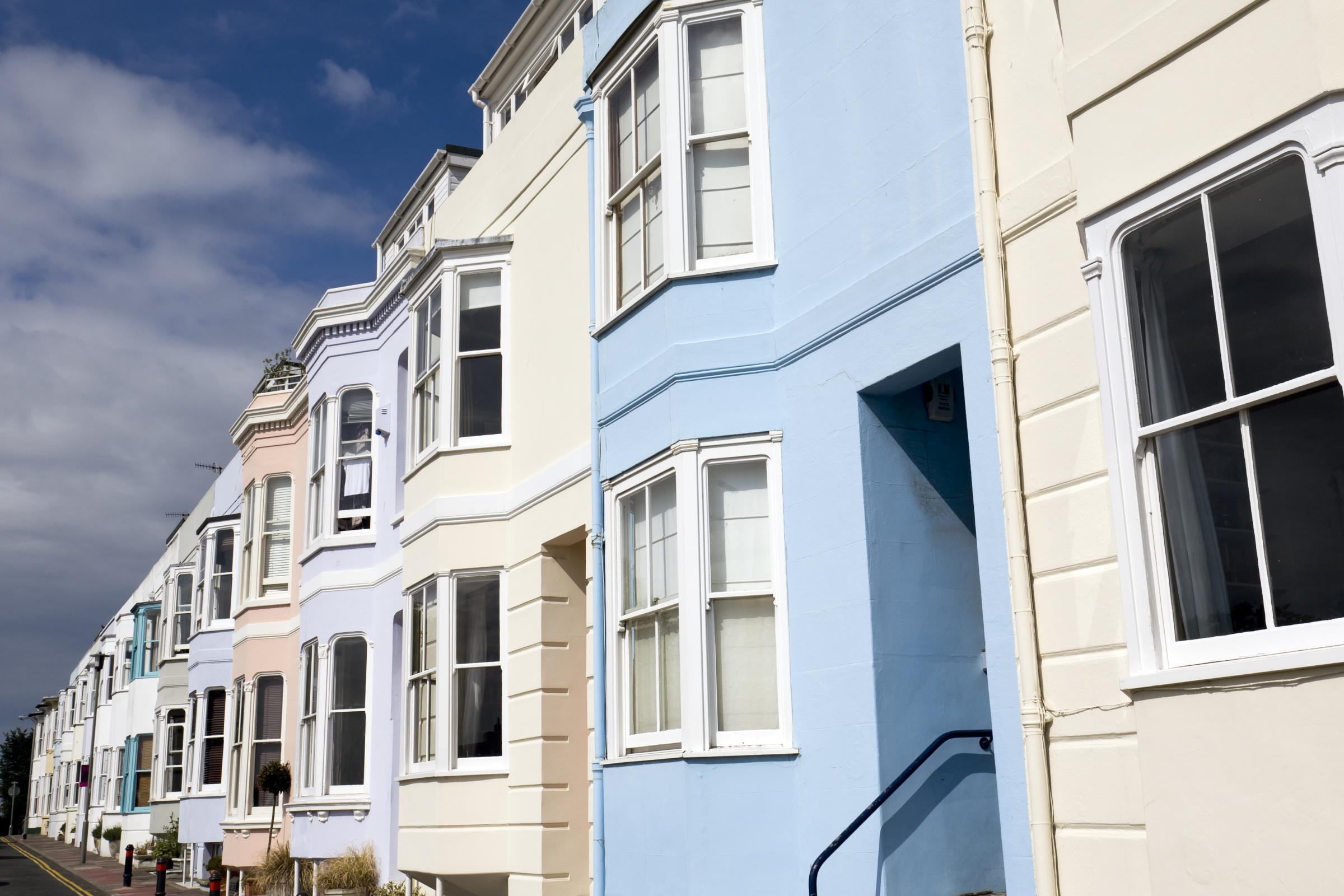Brighton might be a great place to live in but data shows it's one of the least affordable cities