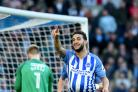 Connor Goldson is wanted by Glasgow Rangers