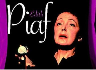 Edith Piaf Live At Nimegue