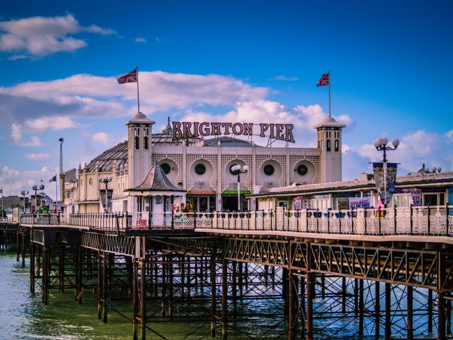 Brighton and Hove population to grow 17,000 by 2026