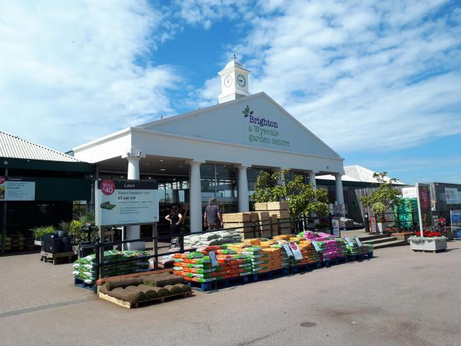 Wyevale Garden Centre Is Looking To Sell Its 145 Sites Including
