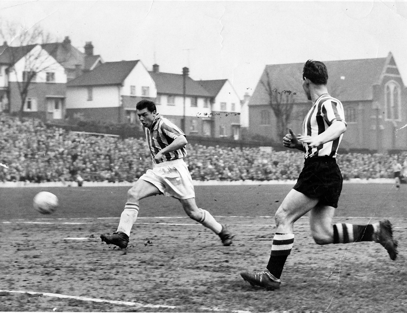 Albion legends line up to play in memorial match for John Shepherd