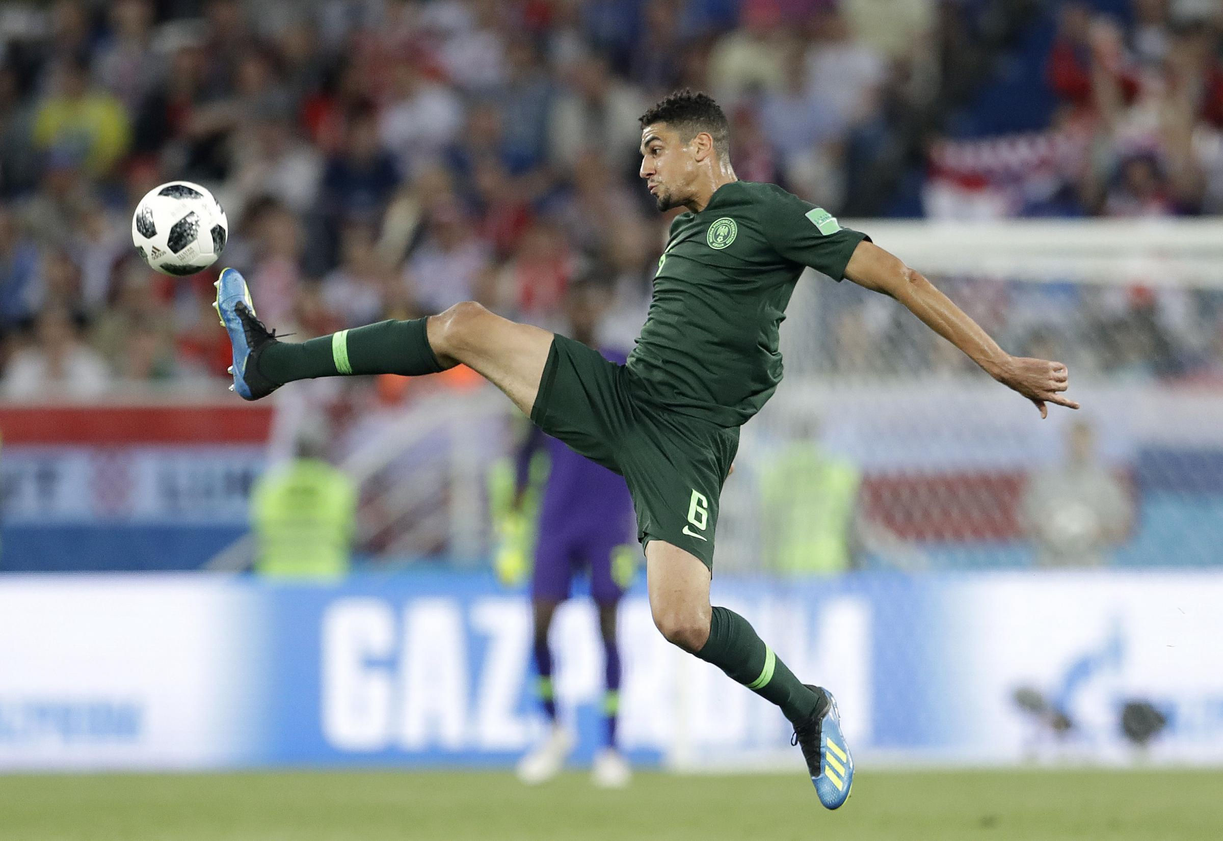 Albion defender denied a place in final of Africa Cup of Nations