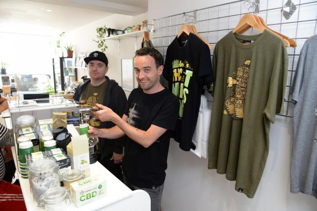 New CBD shop sells hemp tea and coffee in Brighton | The Argus