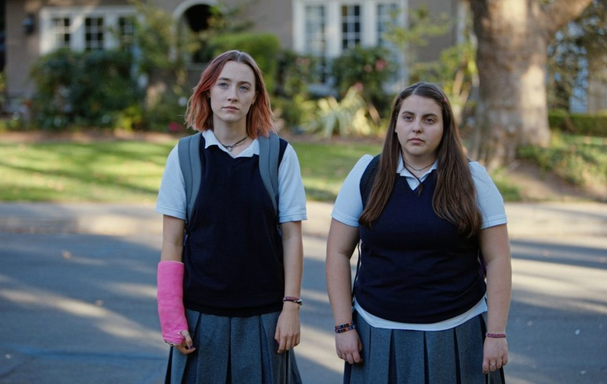 Matinee Film: Lady Bird