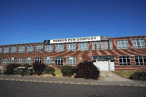 Housing plans for Parker Pen site in Newhaven to be revealed | The Argus