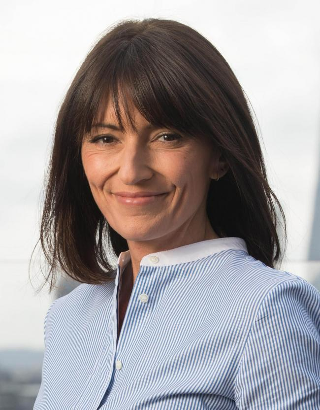 Davina McCall: Cancer killed my sister but I don\'t worry anymore ...