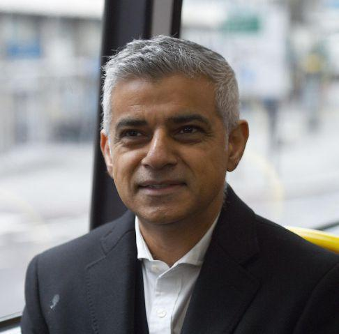 The Argus: Mayor of London Sadiq Khan