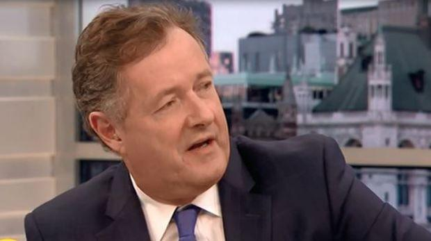 Piers Morgan slams 'Covidiots' and calls for a second UK lockdown
