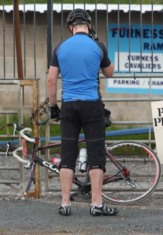 Letter: Cyclists are proving to be an absolute menace