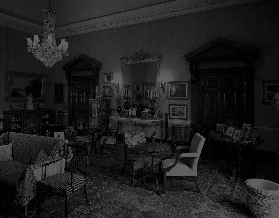 Preston Manor Ghost Hunt